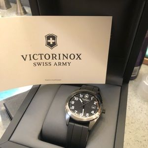 Swiss Army Brand New Watch